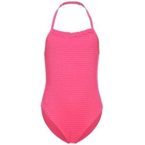 Pinker Badeanzug für Mädchen
