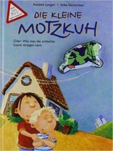 Das Buch: Die kleine Motzkuh, Produkt von Amazon.