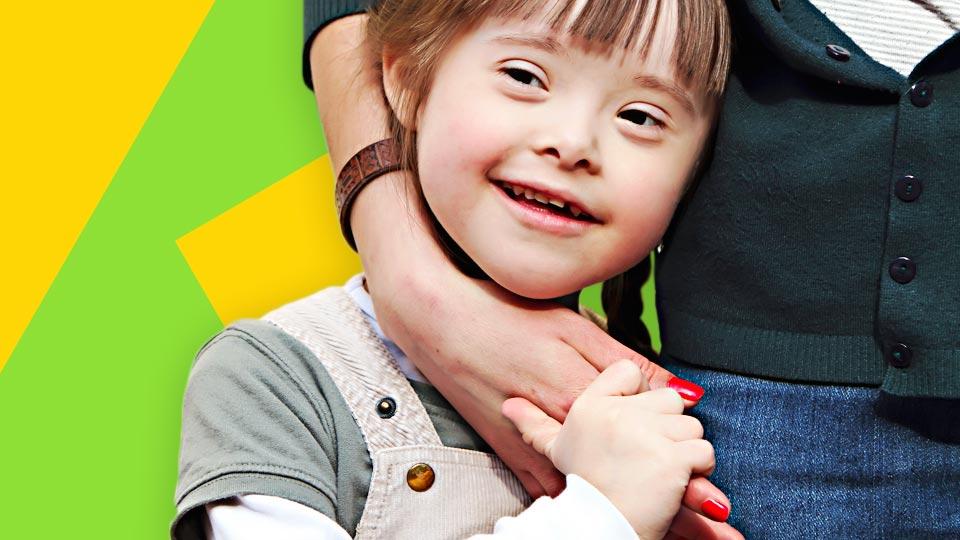 Behinderung: Welche Arten der Behinderung gibt es