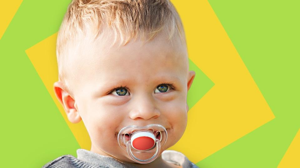 Entwicklung Deines Kindes: 22. bis 24. Monat - NetMoms.de