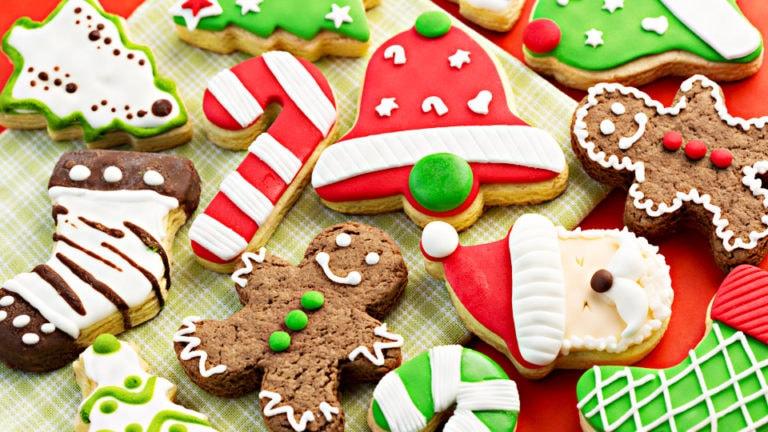 Rezept fur bunte kekse