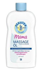 Penaten Mama Massageoel, Pflegeprodukt von Amazon.