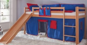das kinderzimmer gem tlich gestalten. Black Bedroom Furniture Sets. Home Design Ideas