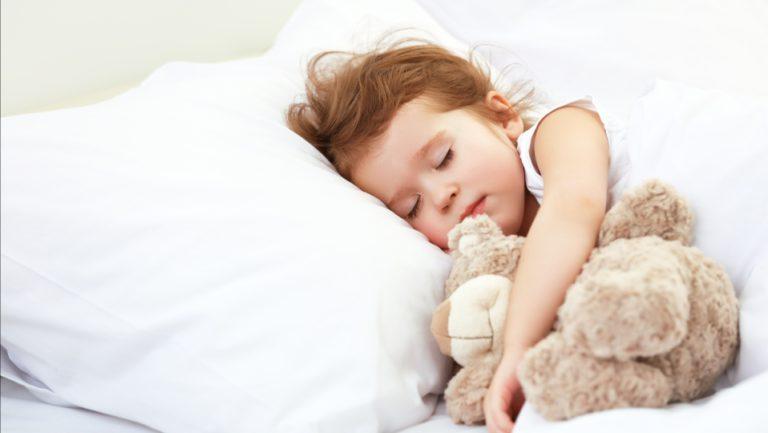 Schlafen wie ein Murmeltier – durch dieses Ritual schaffen es viele