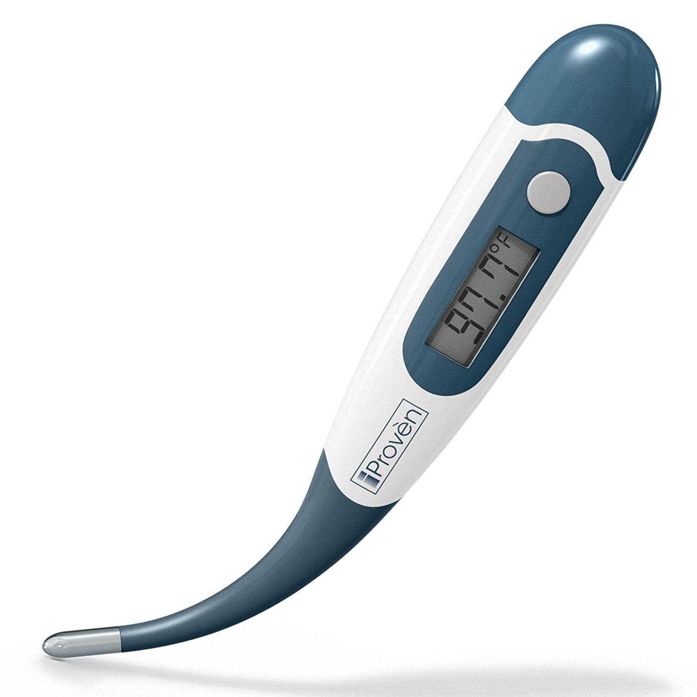 iProvèn Digitales Baby Fieberthermometer.