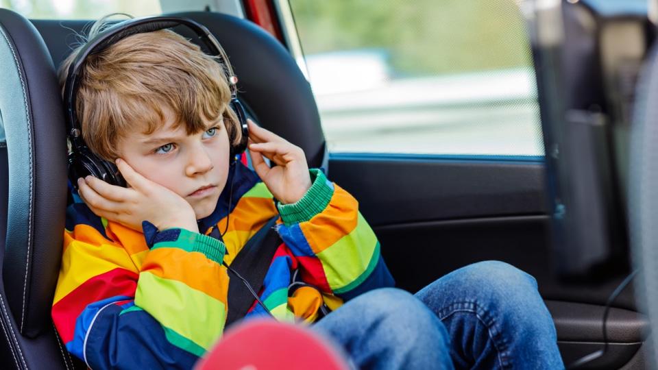 Psychologen Warnen Eltern Sollten Kinder Nicht Zur Schule Fahren