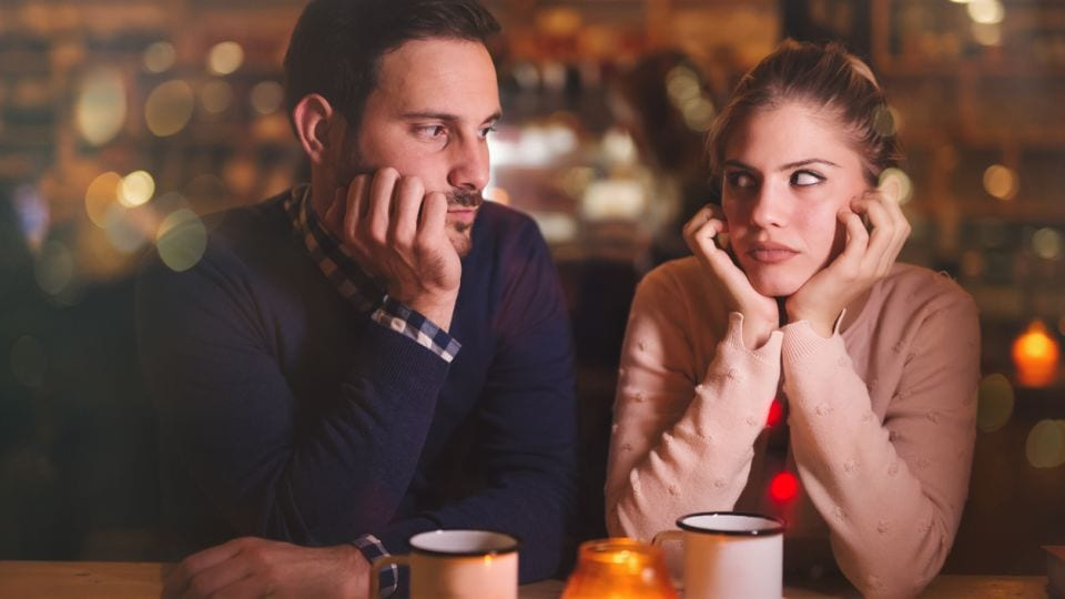 Race specific dating apps