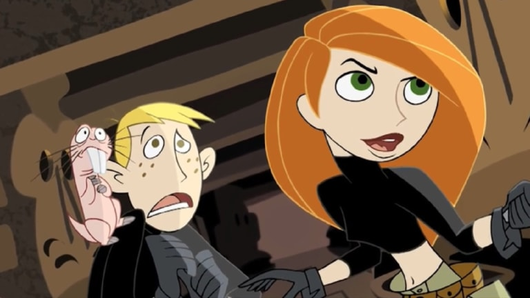 """Kim Possible"" kommt als Real-Verfilmung in die Kinos"