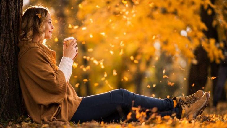 Abwehrkräfte stärken: Fit und gesund durch den Herbst