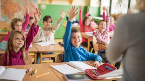 Eigenes Radioprogramm und inklusiver Unterricht: Das ist die beste Schule Deutschlands