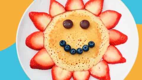 Leichte Sommerküche Für Kinder : 30 schnelle rezepte für kleinkinder die einfach alle begeistern