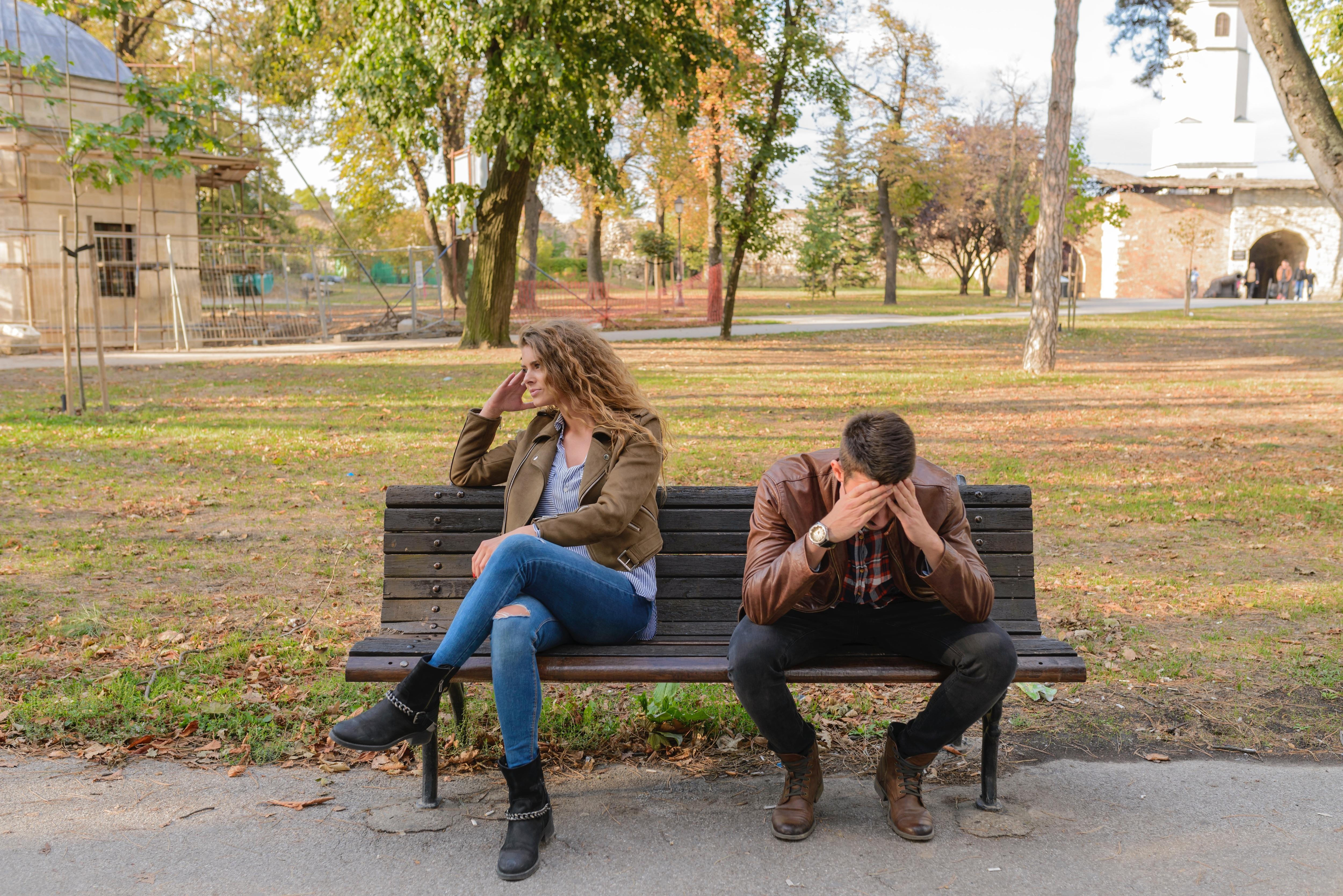Manchmal ist es vielleicht der falsche Zeitpunkt, eine Beziehung einzugehen.